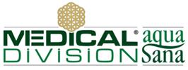 Medical Division Depuratori acqua ad osmosi inversa alcalina